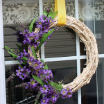 Simple Summer Wreath