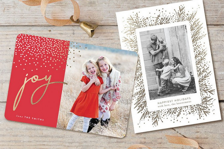 Why I Love Sending Out Christmas Cards