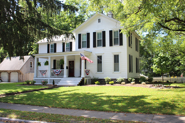 white-house-black-shutters-east-aurora-NY