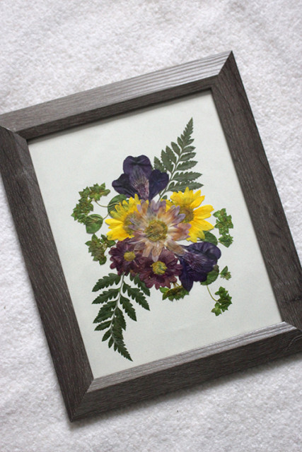 wood-frame-iron-pressed-flowers