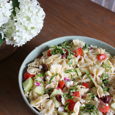 mediterranean-pasta-salad-summer-party