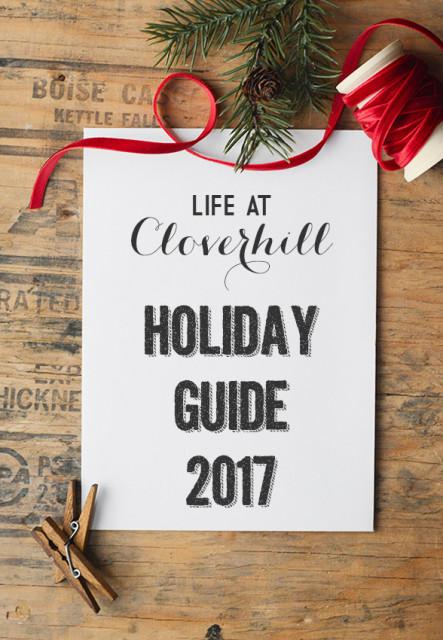 LifeatCloverhill-HolidayGuide2017-1